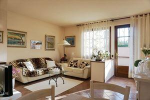 Villa Irina : Lounge