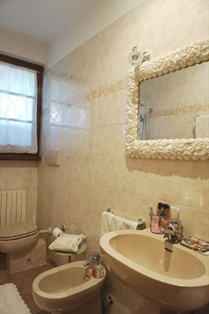 Villa Irina : Bathroom