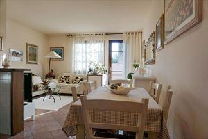 Villa Irina : Dining room