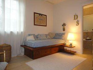 Villa Iris  : Спальня