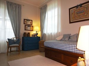 Villa Iris  : Room
