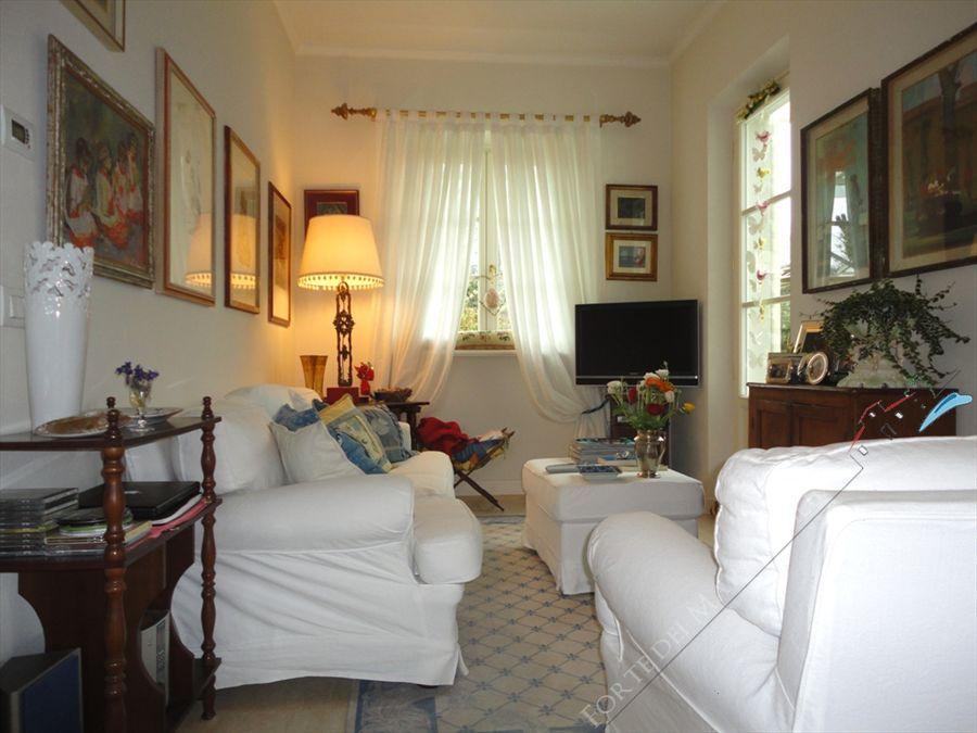 Villa Iris  : Salotto