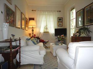 Villa Iris  : Гостиная