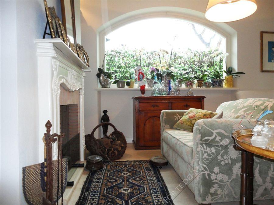 Villa Iris  : Camino