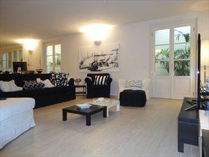 Villa Iris  : Lounge