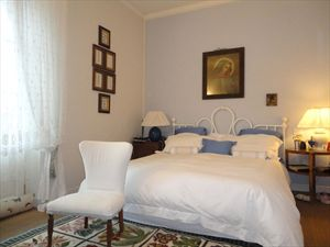 Villa Iris  : Double room