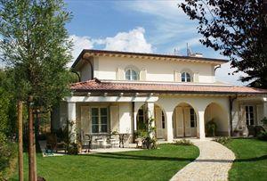 Villa Iris : Detached villa Forte dei Marmi