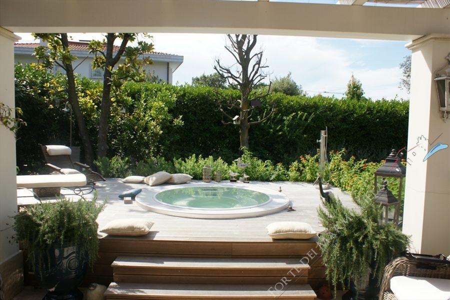 Villa Iris  : Vista esterna
