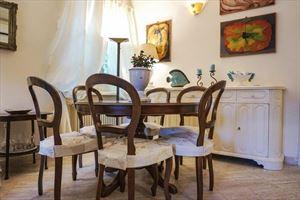 Villa Ariel : Sala da pranzo