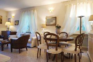 Villa Ariel : Dining room
