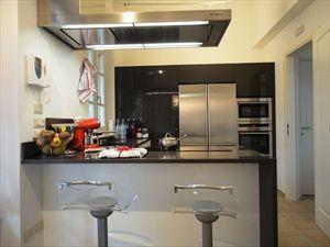 Villa Italia : Cucina