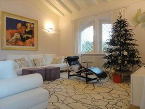 Villa Italia : Salotto