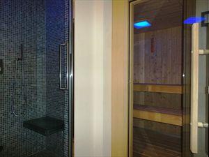 Villa Italia : Sauna