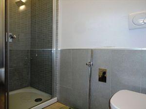 Villa Italia : Bagno con doccia