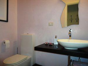 Villa Italia : Bagno di servizio