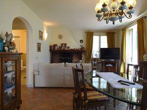 Villa Jessica : Inside view