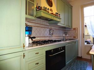 Villa Jessica : Кухня