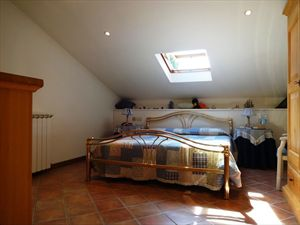 Villa Jessica : хозяйская спальня