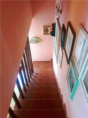 Villa Katia : Inside view