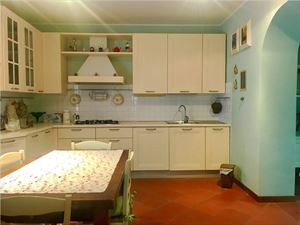 Villa Katia : Kitchen