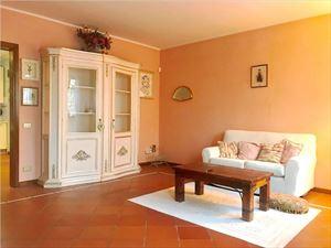 Villa Katia : Lounge