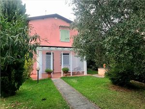 Villa Katia - Villa singola Pietrasanta