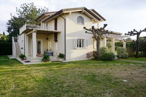 Villa La Crema : Вид снаружи
