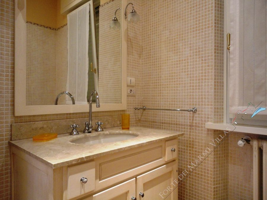 Villa La Pace  : Bathroom