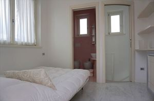 Villetta La Vela : Double room