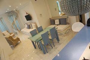 Villetta La Vela : Lounge