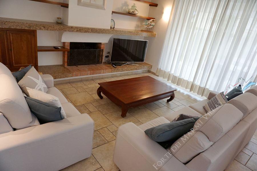 Villa Laura : Lounge