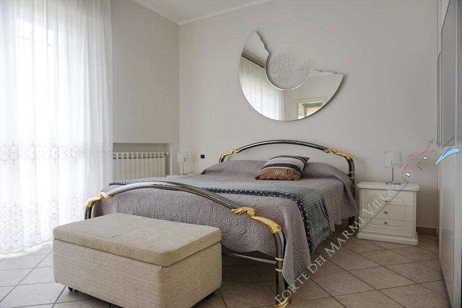 Villa Laura : master bedroom