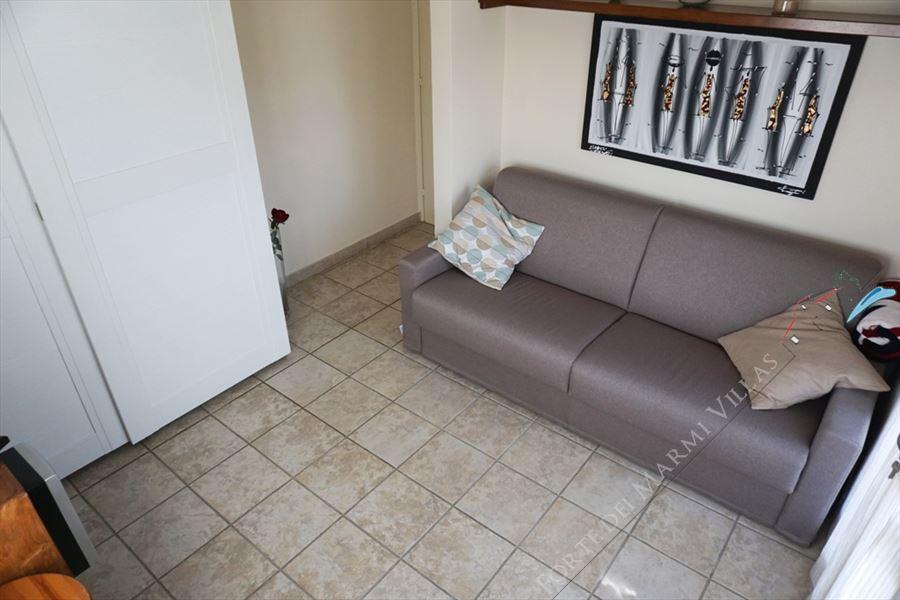 Villa Laura : Single room