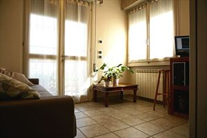 Villa Laura : Single room