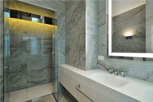 Villa Gioconda : Bagno con doccia