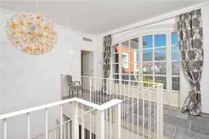 Villa Gioconda : Inside view