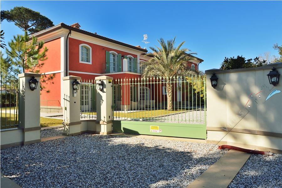 Villa Gioconda : Vista esterna