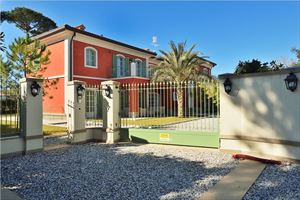 Villa Gioconda : Outside view