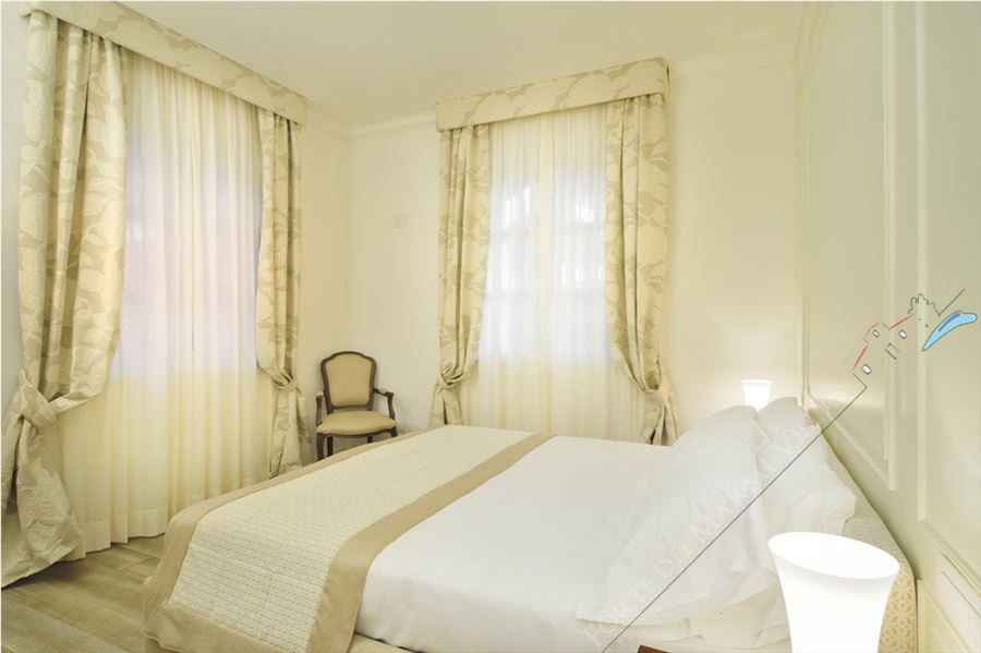 Villa Gioconda : Double room