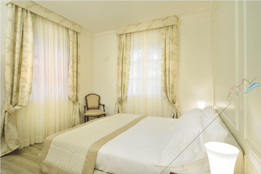 Villa Gioconda : Camera matrimoniale