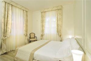Villa Gioconda : Double room