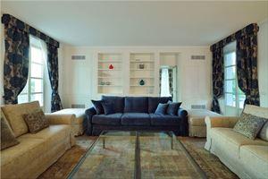 Villa Gioconda : Гостиная