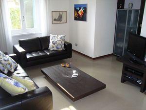 Villa Lia : Lounge
