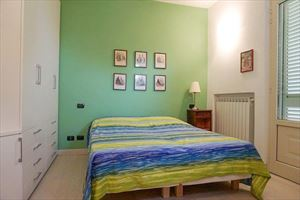 Villa Liana : Double room