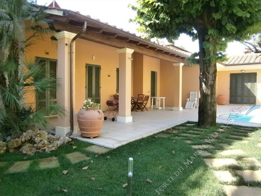 Villa Buratti : Outside view