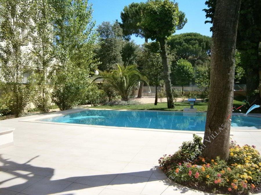 Villa Buratti Detached villa  to rent  Forte dei Marmi