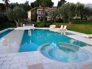 Villa Livia - Villa singola Camaiore