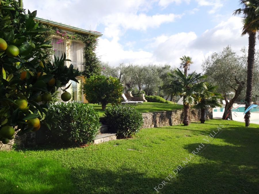 Villa Livia : Outside view