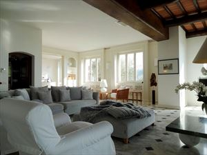 Villa Livia : Гостиная