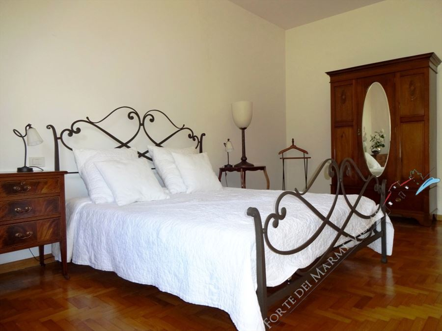 Villa Livia : Double room